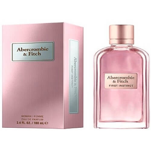 Parfém Abercrombie & Fitch First Instinct For Her - EDP100 ml