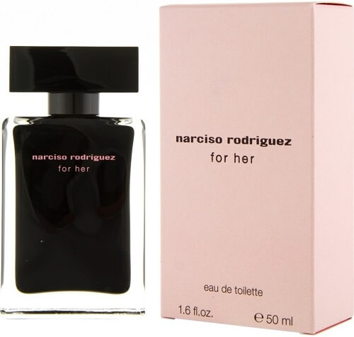 Parfém Narciso Rodriguez For Her - EDT50 ml