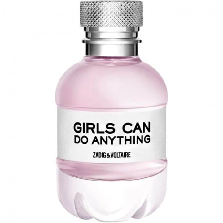 Parfém Zadig & Voltaire Girls Can Do Anything - EDP30 ml